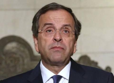 Ο πρωθυπουργός για το θάνατο του θείου του Δ. Ζάννα