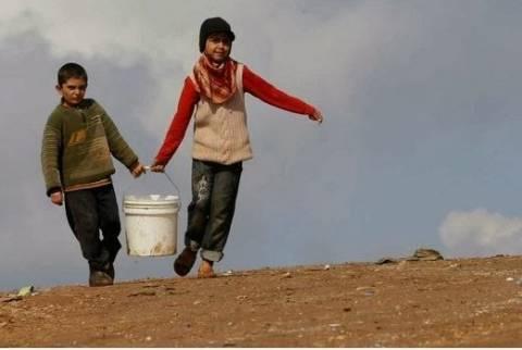 Μέση Ανατολή: Ο επόμενος πόλεμος θα γίνει για το νερό