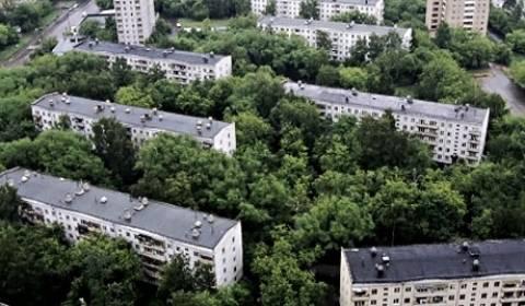 Επεκτείνεται η Νέα Μόσχα