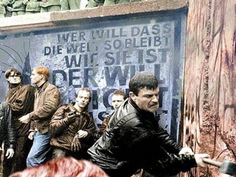Το «αόρατο τείχος» του Βερολίνου ακόμα στέκεται!