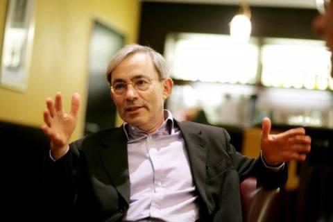 Επικρίσεις Χρ. Πισσαρίδη για τη δημοσιονομική πολιτική στην Ευρωζώνη