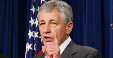 ΗΠΑ: Επιστρέφουν στις θέσεις τους οι υπάλληλοι του Υπουργείου Αμύνης