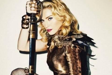 Η Madonna εξομολογείται: Με βίασαν στην οροφή ενός κτιρίου