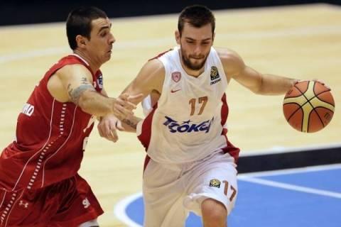 LIVE: Ολυμπιακός - Πινέιρος Σκάι