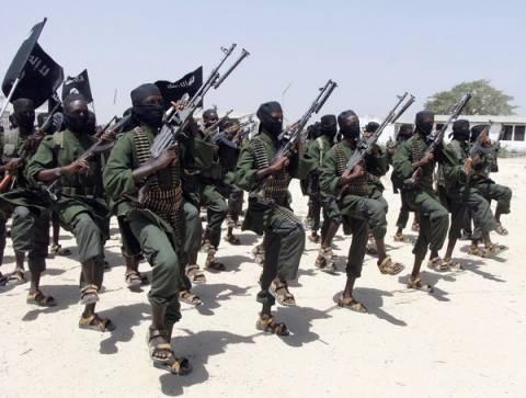 Τον... Ικρίμα έψαχναν οι αμερικάνοι στη Σομαλία
