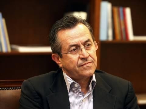 Ν. Νικολόπουλος: Ποιοι υποθάλπουν τη διακίνηση λαθραίων τσιγάρων;