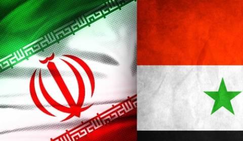 Spiegel: Τα συριακά καταδιωκτικά φυλάσσονται στο Ιράν