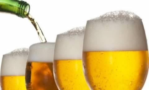 Ψύκτης παγώνει μπουκάλι μπύρας μέσα σε 45''