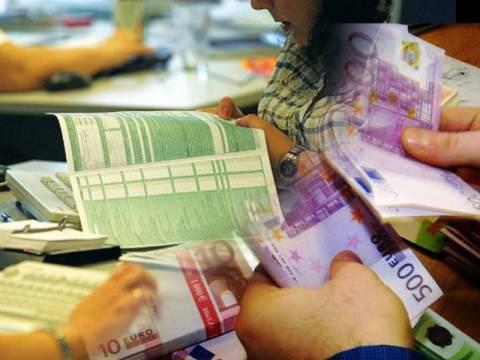 Νέα φοροεπιδρομή: Υπερδιπλάσιοι φόροι για εκατομμύρια πολίτες