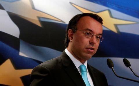 Προσχέδιο προϋπολογισμού: Πρωτογενές πλεόνασμα 340 εκατ. ευρώ