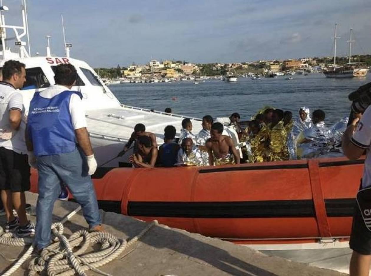 Η νέα τραγωδία με τους μετανάστες ανοίγει το φάκελο του Δουβλίνο ΙΙ