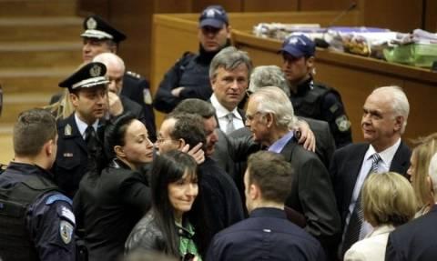 Μάχη για ελαφρυντικά δίνουν οι ένοχοι στη δίκη Τσοχατζόπουλου