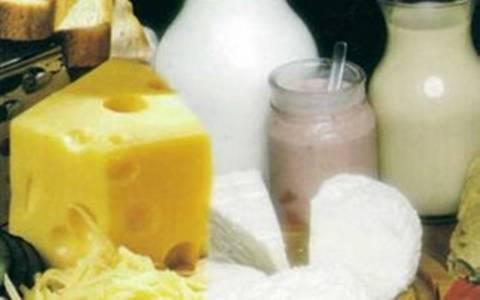 Μπλόκο Ρωσίας στην εισαγωγή γαλακτοκομικών από την Λιθουανία