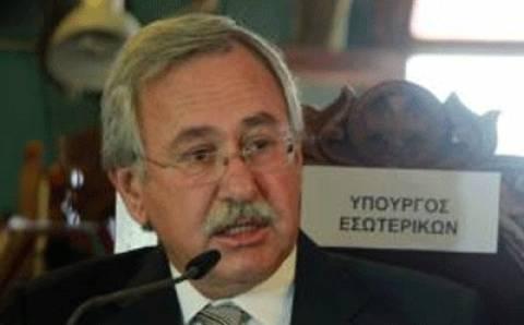 Το Κυπριακό συζήτησε ο ΥΠΑΜ με Α' Υπαρχηγό ΓΕΣ