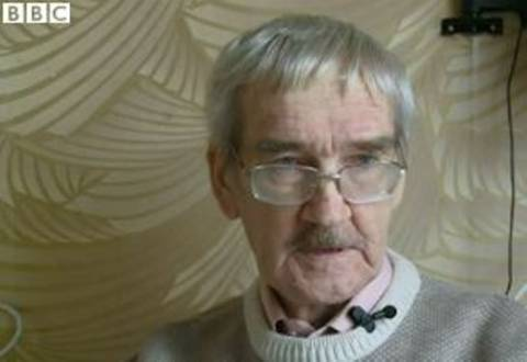 Stanislav Petrov: Ο άνθρωπος που έσωσε τον κόσμο!