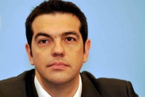 Την ανησυχία του για την κατάσταση στα ΑΕΙ, εξέφρασε ο Α. Τσίπρας