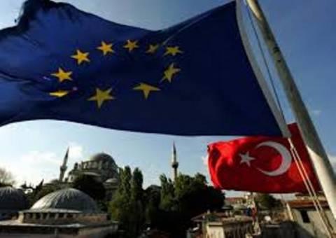 «Απομακρύνονται» από την Ευρώπη οι Τούρκοι
