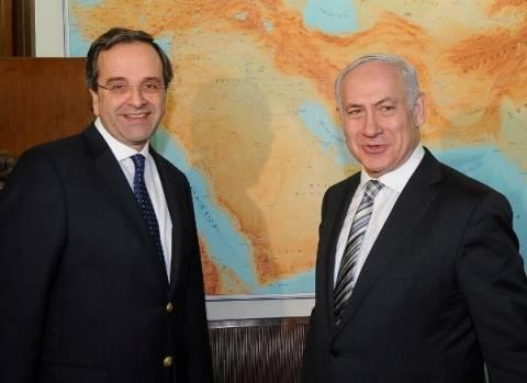 Αναχωρεί το βράδυ για το Ισραήλ ο Πρωθυπουργός