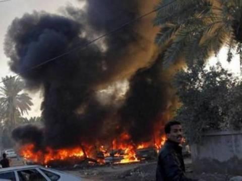 Ο «Σεισμός» σκόρπισε το θάνατο στη Συρία