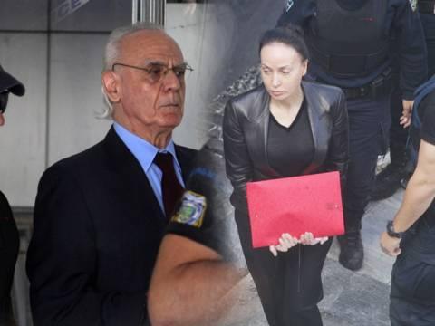 Είκοσι χρόνια κάθειρξη στον Άκη Τσοχατζόπουλο