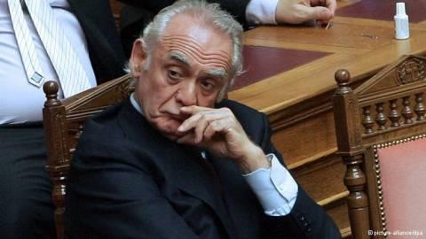 FAZ για απόφαση δίκης Τσοχατζόπουλου: «Το τέλος της ατιμωρησίας»