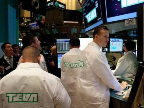TEVA: Απαξιώνεται διεθνώς-Κάποιοι σε Γερμανία και Ελλάδα επιμένουν