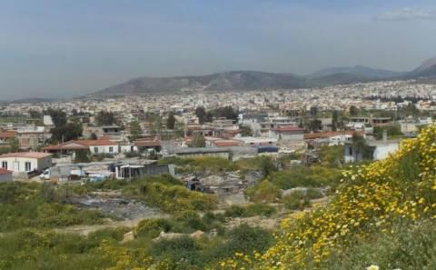 Σε απόγνωση οι κάτοικοι στις Αχαρνές:Θα πάρουμε το νόμο στα χέρια μας