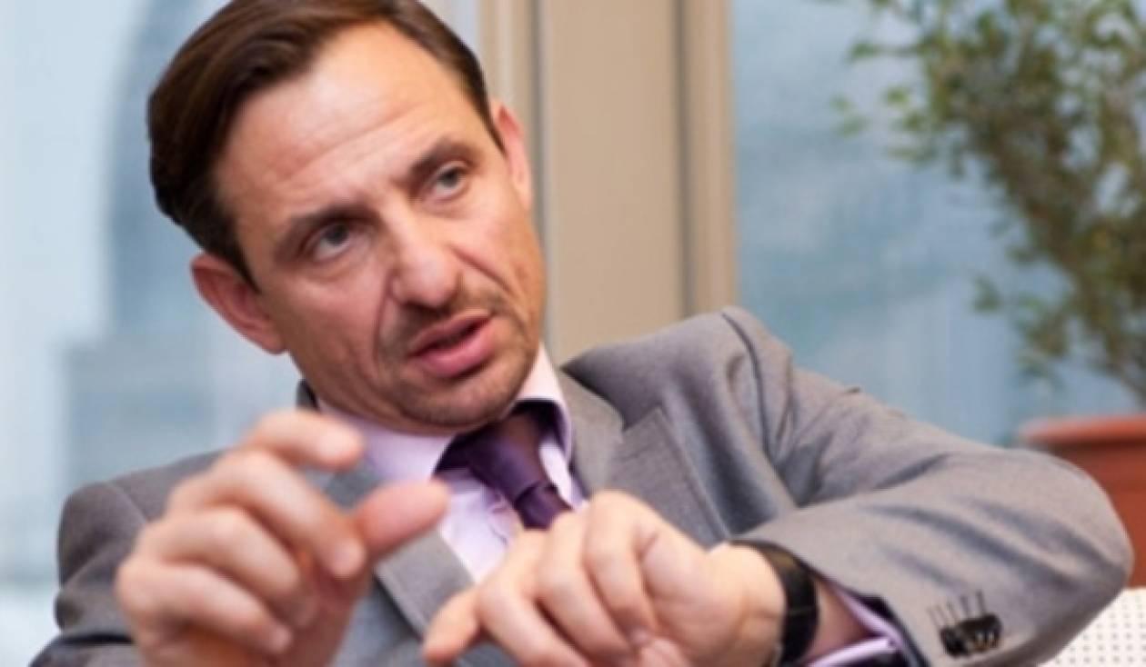 Χατζημαρκάκης:Να γίνει δίκαιη κατανομή μεταναστών στις χώρες της ΕΕ