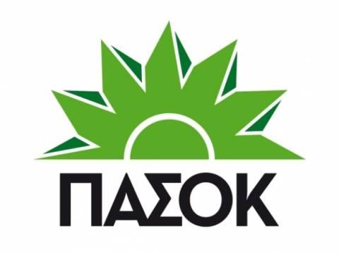 ΠΑΣΟΚ:Η ερώτηση Τσίπρα για Σκαραμαγκά θα δόθηκε από συνεργάτες του Άκη