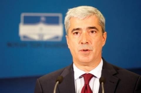 Κεδίκογλου: Ο ΣΥΡΙΖΑ υπονομεύει την εθνική προσπάθεια