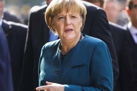 Η Μέρκελ θέλει να σχηματίσει κυβέρνηση με ορίζοντα την 22α Οκτωβρίου