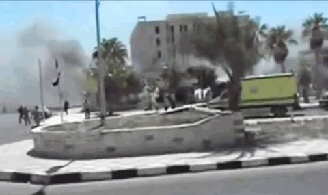 Οι «Ταξιαρχίες Φουρκάν» πίσω από διάφορες επιθέσεις στην Αίγυπτο
