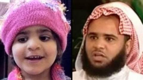 ΦΡΙΚΗ: Ιεροκήρυκας βίασε και σκότωσε την 5χρονη κόρη του