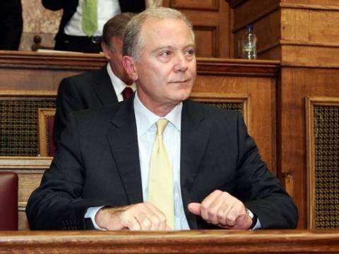 Προβόπουλος: Δύο ακόμη χρόνια ύφεσης προβλέπουν τα τεστ αντοχής
