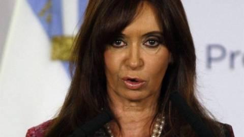 Χειρουργήθηκε η Πρόεδρος της Αργεντινής