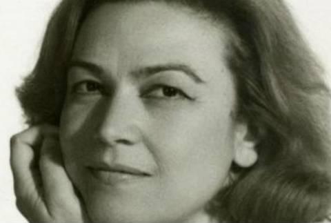 «Έφυγε» η ηθοποιός Μιράντα Οικονομίδου