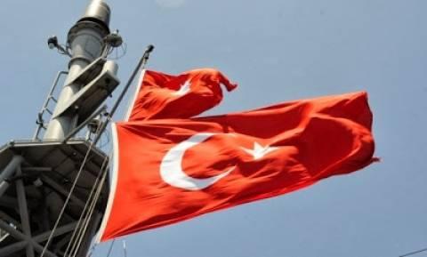 Τουρκική Κορβέτα στα Ελληνικά Χωρικά Ύδατα