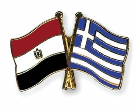 Οι Έλληνες της Αιγύπτου μάχονται για τα ελληνικά συμφέροντα