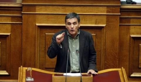 Τσακαλώτος:Το γραφείο προϋπολογισμού της Βουλής μας επιβεβαίωσε