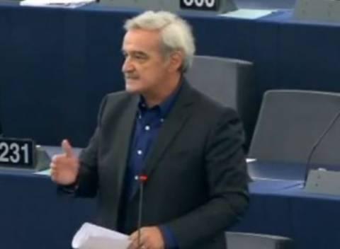 Χουντής: Στην Ελλάδα έχουμε κατ' επίφαση Δημοκρατία!(video)
