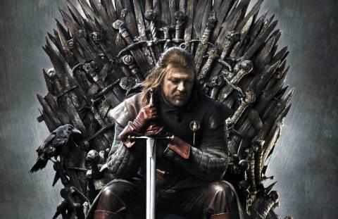 Τη Δευτέρα η πρεμιέρα της πρώτης σεζόν του Game of Thrones