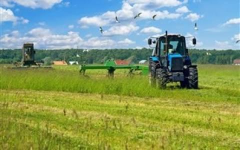 Προς επιστροφή ο Ειδικός Φόρος Κατανάλωσης πετρελαίου στους αγρότες
