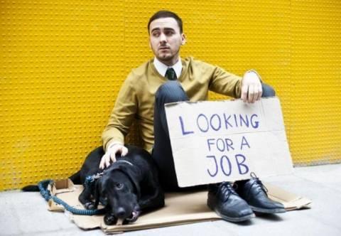 Εκρηκτική αύξηση ανεργίας-Στο 27,6 τον Ιούλιο 2013