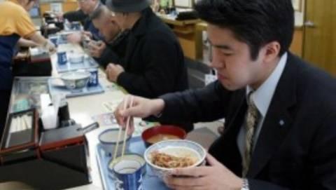 Ιαπωνική αλυσίδα φαστ φουντ θα προμηθεύεται προϊόντα από τη Φουκουσίμα