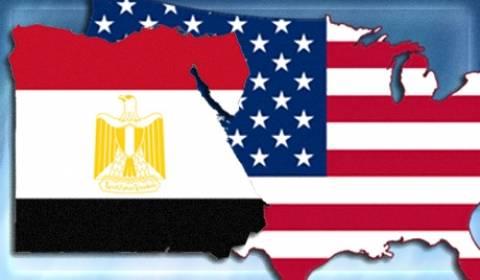 Το Κάιρο θα χάσει τα όπλα από τις ΗΠΑ