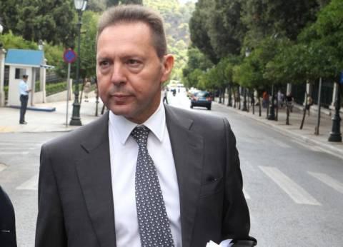 Στουρνάρας: Δεν θα υπάρξουν άλλα οριζόντια μέτρα