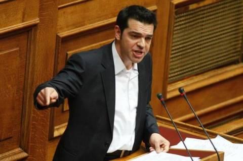 Τσίπρας: Να προσέλθει ο πρωθυπουργός στη Βουλή