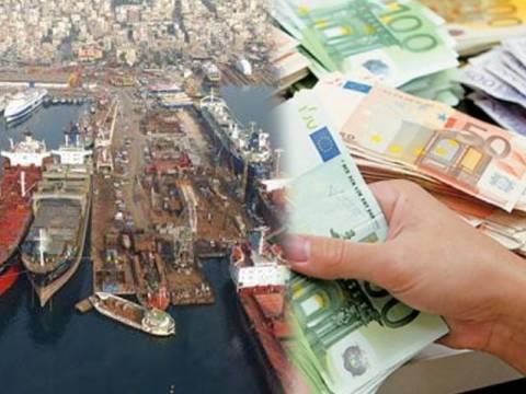 Οικονομική αφαίμαξη για τον λαό και οι εφοπλιστές «αφορολόγητοι»