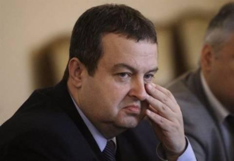 Συνελήφθη 24χρονος που απείλησε να σκοτώσει την οικογένεια του Ντάσιτς
