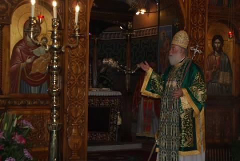 Εννιά χρόνια στον πατριαρχικό θρόνο ο Πατριάρχης Αλεξανδρείας